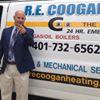 R. E. Coogan Heating Inc.