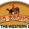 Big Bronco Cave Creek AZ