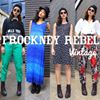 Frockney Rebel Vintage