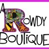 A Rowdy Boutique