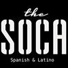 The Soca Kitchen