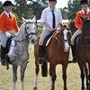 Cessnock Pony Club