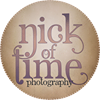 Nick of Time Photography