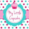 My Little Cupcake Bows