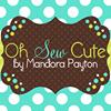 Oh Sew Cute by Mandora Payton