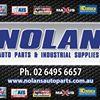 Nolans Auto Parts & Industrial Supplies