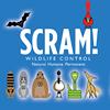 SCRAM Wildlife Control