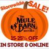 Mule Barn Boutique