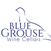 Blue Grouse Wine Cellars