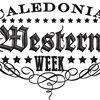 Caledonia Main Street Western Week