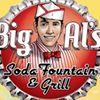 Big Al's Soda Fountain and Grill