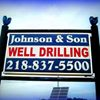 Johnson & Son Well Drilling