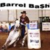 BARREL BASH
