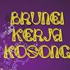 Brunei kerja kosong