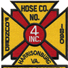 Hose Company No. 4, Inc.