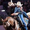 Natural Horsemanship with Glenn Stewart at www.thehorseranch.com