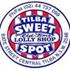 The Tilba Sweet Spot