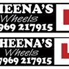 Sheena's Wheels