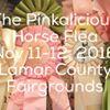 Pinkalicious Horse Flea thumb