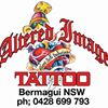 Altered Image Tattoo