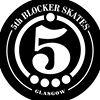 5th Blocker Skates