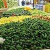 Pancho Villa's Farmer's Market San Diego