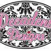 Decadent Designs by Jean