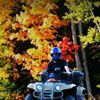 Maine Off Road Vehicles, Snowmobile & ATV Trail Programs