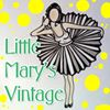 Little Mary's Vintage