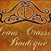 Jeans Crossing Boutique