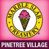Marble Slab Creamery - Pinetree Village, Coquitlam, BC