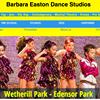 Barbara Easton Dance Studio Wetherill Park & Edensor Park