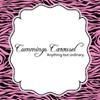 Cummings Carousel