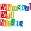 Whimsical Wall Stickers