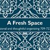 A Fresh Space with Heather Edwards -professional and thoughtful organizing
