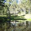 Dybara Park Holiday Cottages, Bermagui, Barragga Bay NSW Australia