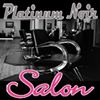 Platinum Noir Salon