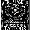Havoc's World Famous Ink Emporium
