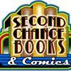 Second Chance Books & Comics