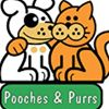 Pooches and Purrs