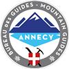 Bureau des Guides d'Annecy