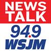 News Talk 94.9 WSJM