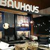 Bauhaus Rendezvous