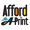 Afford A Print