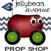 Jellybean Avenue Prop Shop