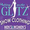 Putting on the Glitz