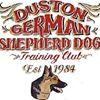 Duston German Shepherd Dog Training Club