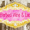 Barbed Wire & Lace