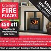 Grainger fireplaces