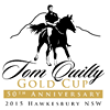 Tom Quilty Gold Cup - TQ15